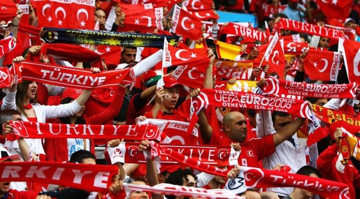 Türkiye Millî Futbol Takımı