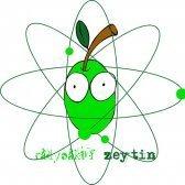 Radyoaktif Zeytin