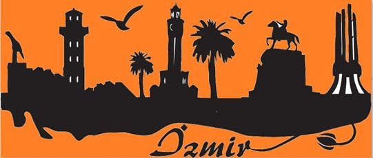 İzmir PlanetDP